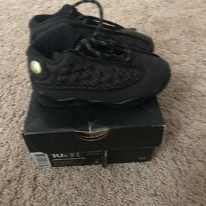 Jordan Shoes - Toddler Jordans size 10c